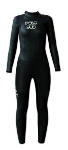 Freediving Onepiece -
